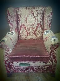 gammle stol